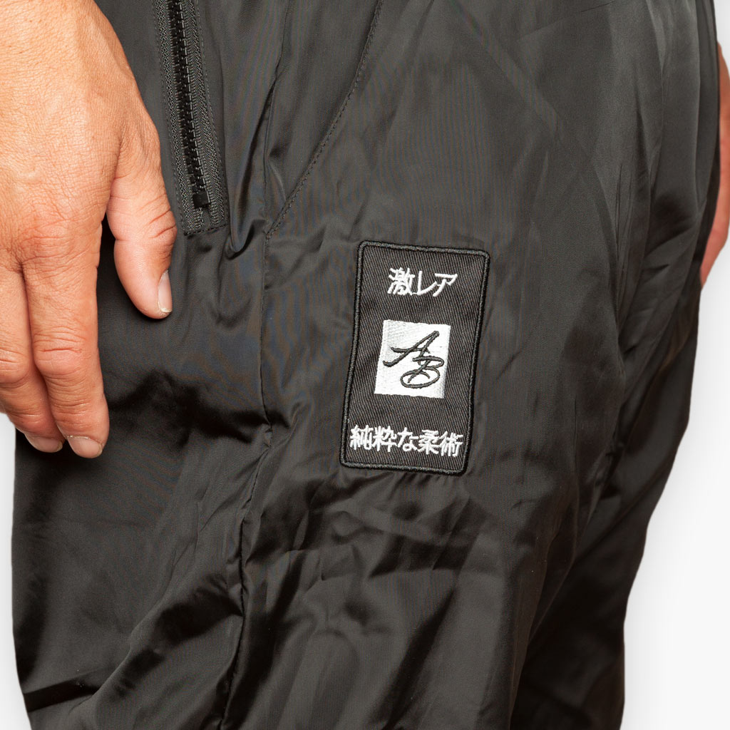 The Official Issue Windbreaker Pants - V2 - Apparel - The Arm Bar Soap Company