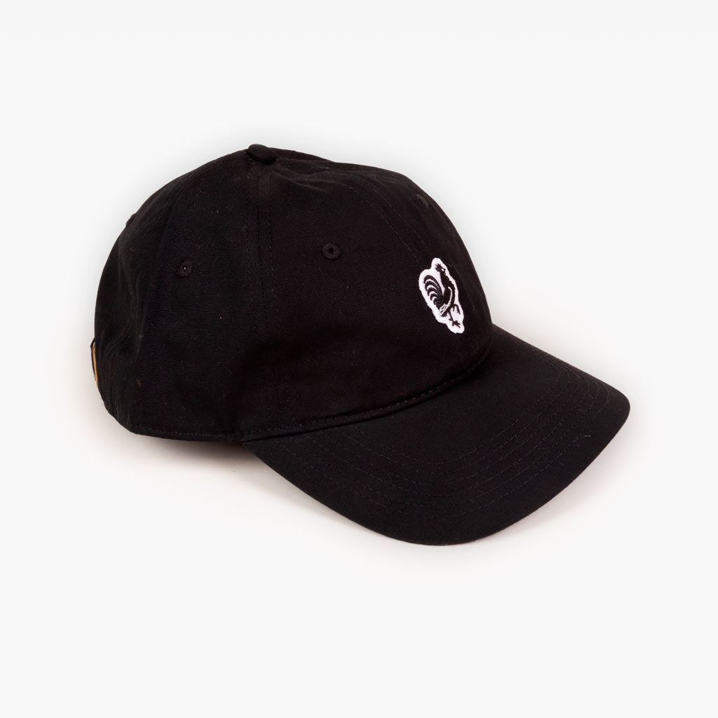 The TTWD dad hat - Black - Accessories - The Arm Bar Soap Company