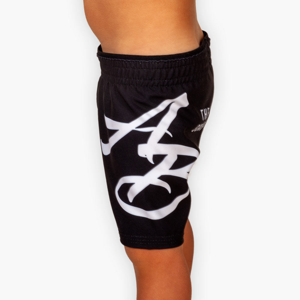 The Hybrid Toddler Training Shorts - Apparel - The Arm Bar Soap Company
