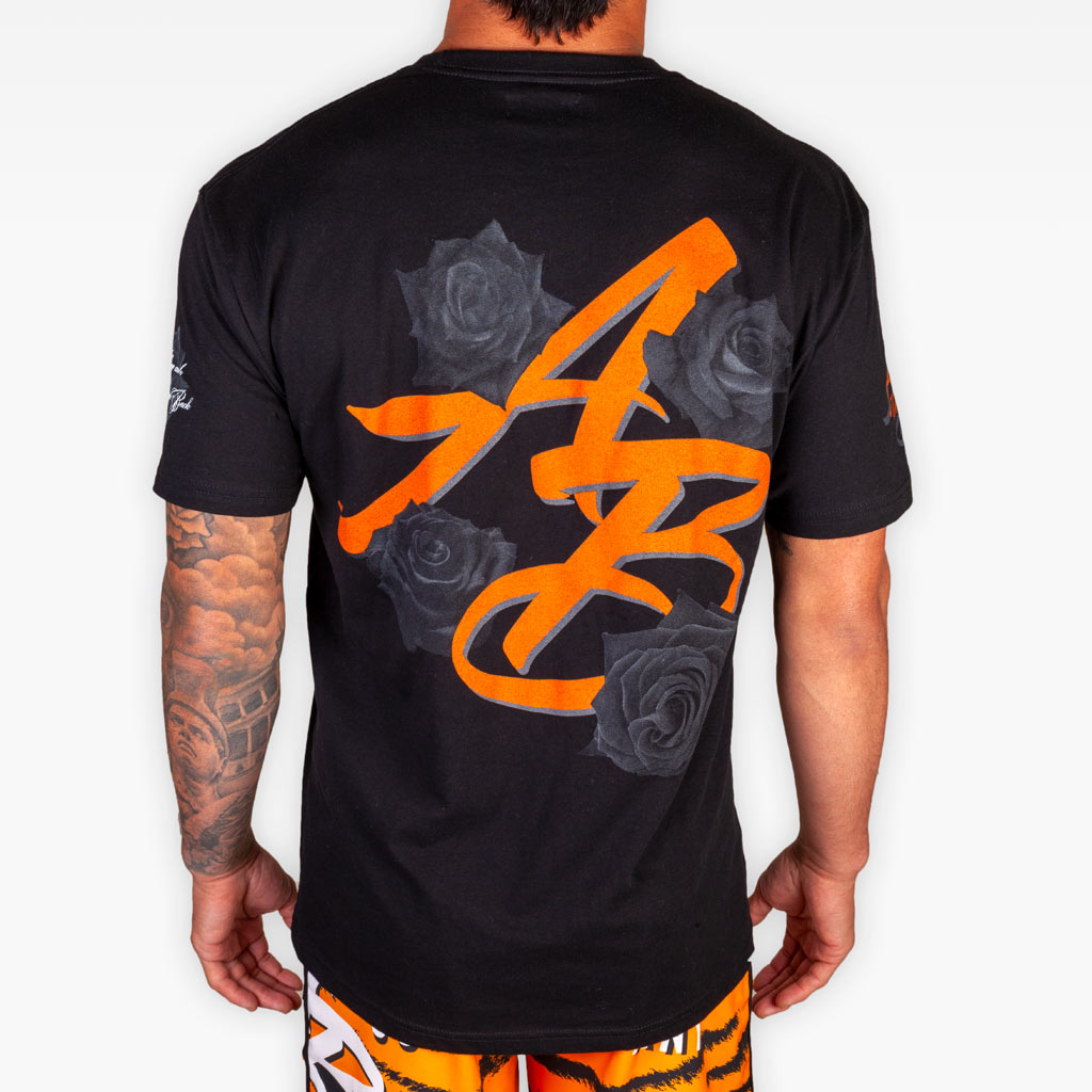 The Rise Above Tee - Apparel - The Arm Bar Soap Company