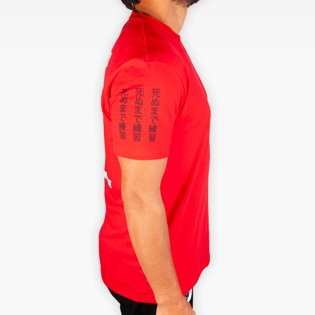 The Triangle Arm Bar Tee - Apparel - The Arm Bar Soap Company