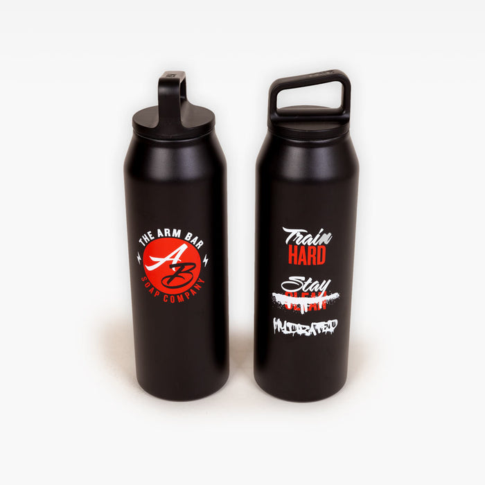 Arm Bar X Miir™ 42oz. Wide Mouth Water Bottle - Accessories - The Arm Bar Soap Company