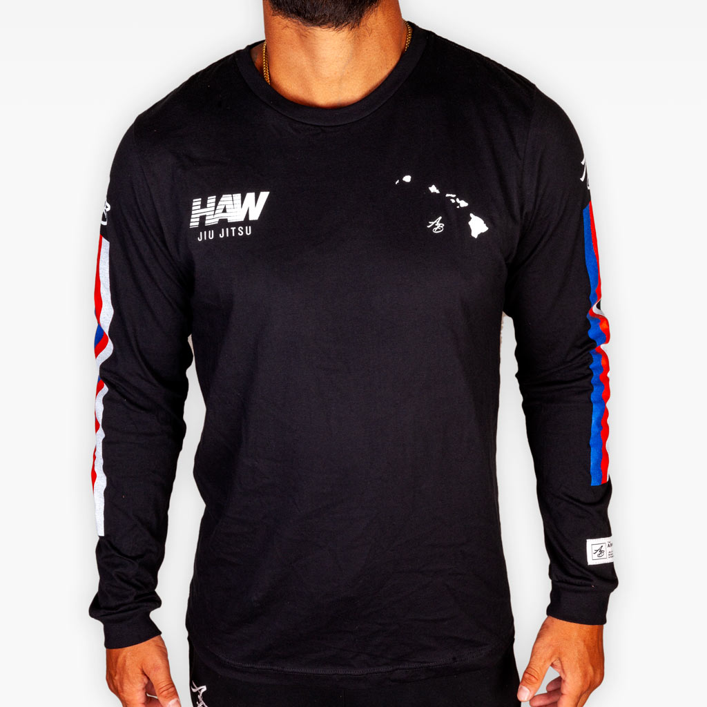 The HAW Competition Team Longsleeve Tee