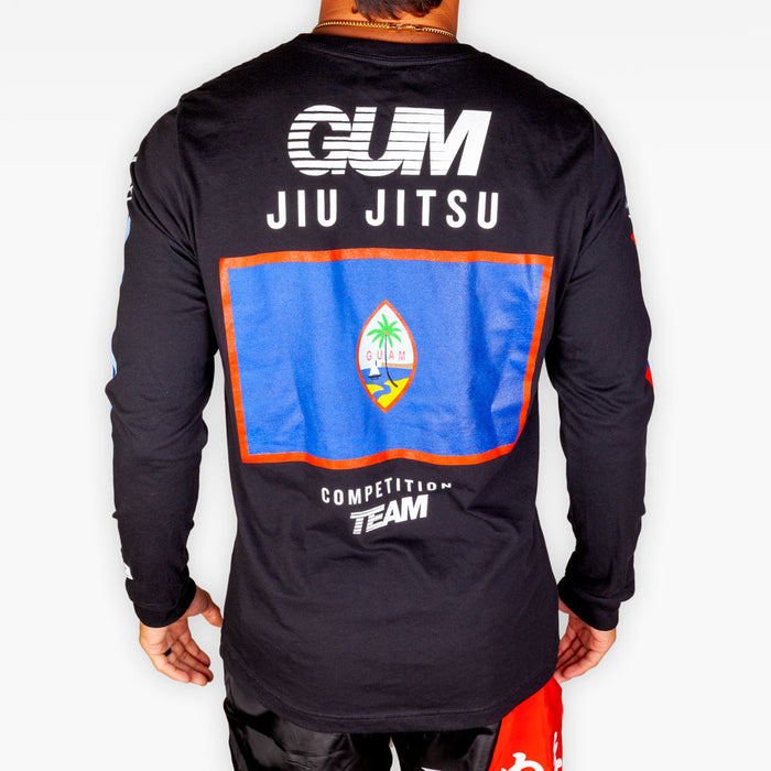 The GUM Competition Team Longsleeve Tee