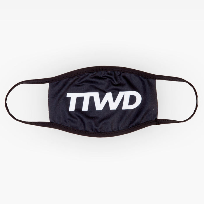 The TTWD Pro Core Face Mask