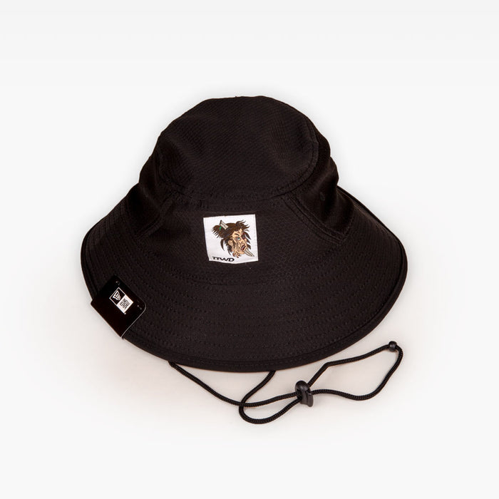 The Fallen Soldier New Era™ Bucket Hat - Black