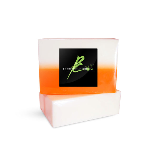 Pure Celebritea Bar Soap