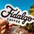 Fidalgo Coffee Bumper Sticker