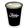 Fidalgo Coffee Sticker