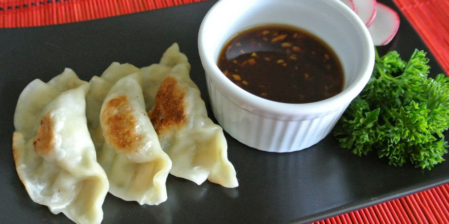 TERIYAKI DIPPING SAUCE