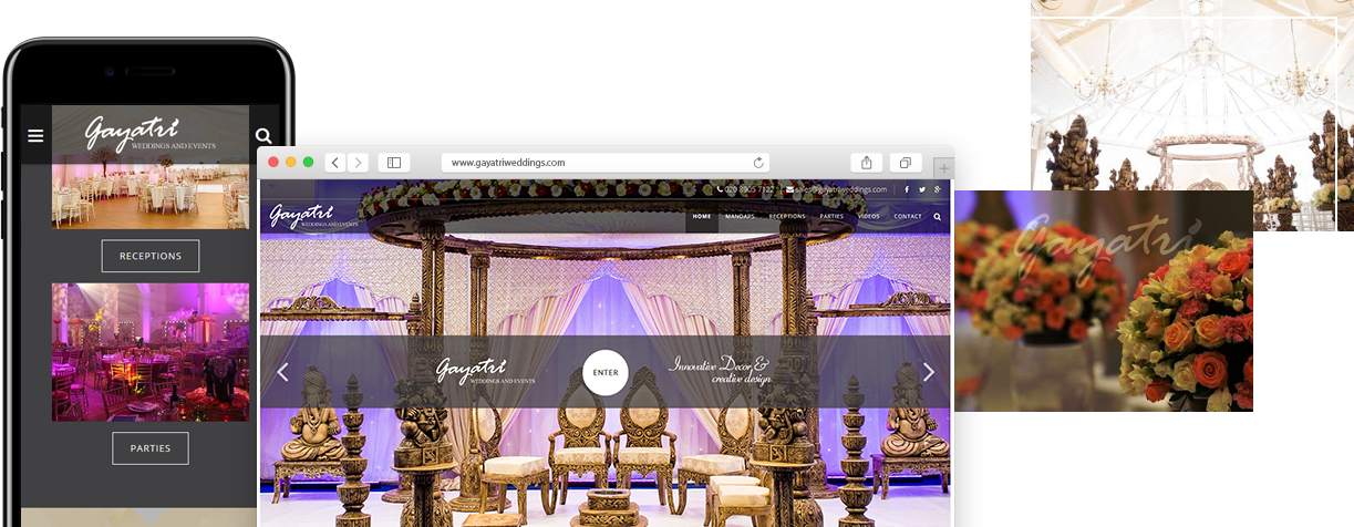 Gayatri Weddings