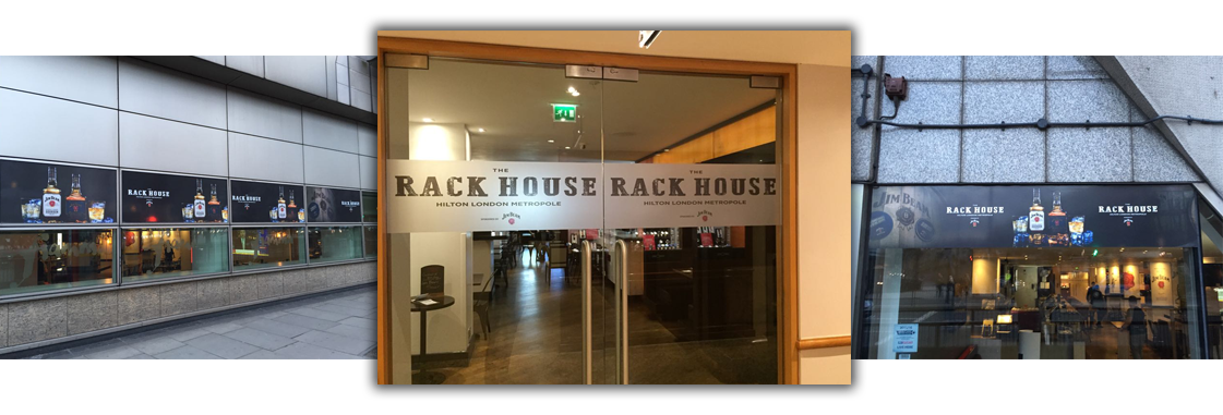 The Rack House