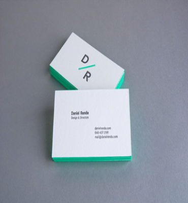 How To Make A Great Business Card
