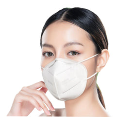 KN95 Face Mask - CE Marked & FDA Approved (Pack of 6)
