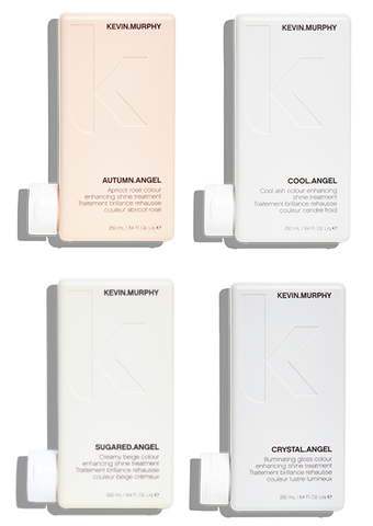 KEVIN.MURPHY COLOURING.ANGELS