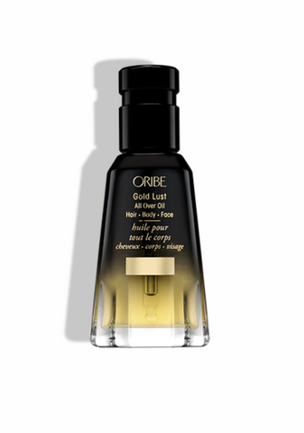 Oribe Gold Lust All Over Oil (NEW!)
