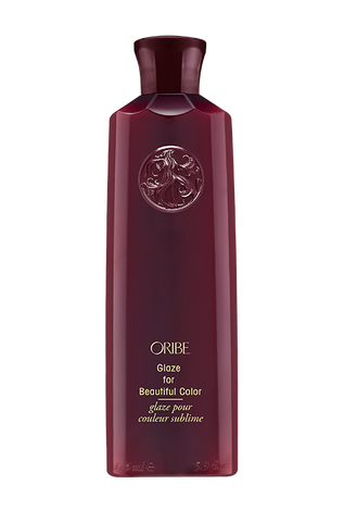 Oribe Glaze for Beautiful Color