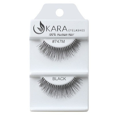 KARA Eyelashes #747m