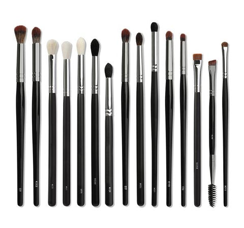 **NEW Morphe | BABE FAVES - EYE BRUSH SET