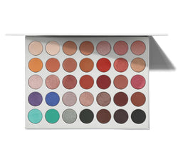**NEW Morphe Brushes | The Jaclyn Hill Eyeshadow Palette