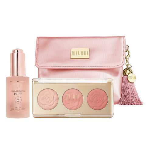 **NEW Milani cosmetics | FLOWERS OF LOVE BUNDLE