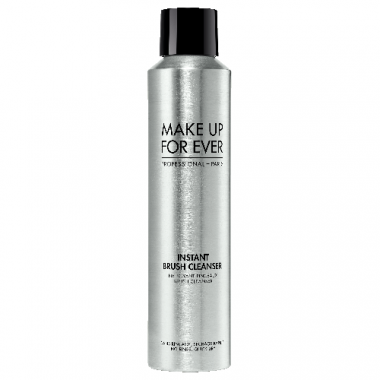 **NEW MAKE UP FOR EVER | Instant Brush Cleanser 140ml