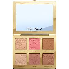 **NEW Too Faced | Natural Face Palette
