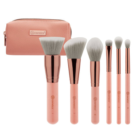 BH Cosmetics  | Petite Chic mini brush set