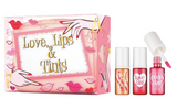 **NEW  BENEFIT | Love, Lip and Tint set of three