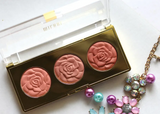 **NEW Milani cosmetics | Rose Blush Trio Palette - 02 Floral Fantasy