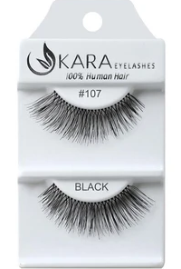 KARA Eyelashes #107