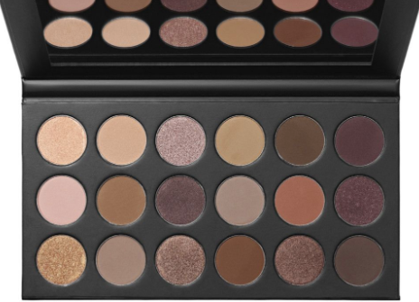 Morphe | 18T Truth Bare eyeshadow palette