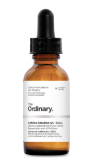 **NEW The ordinary | Caffeine Solution 5% + EGCG 30ml