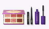 **NEW Tarte Cosmetics | Warm & Toasty eye set