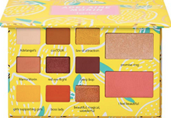 **NEW Tarte Cosmetics | Adelaine Morin eye & cheek palette