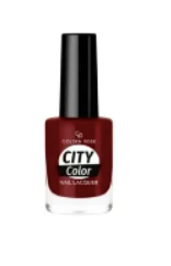 Golden Rose |  City Color Nail Lacquer #49