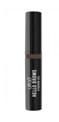 Ulta3 | Hello Brows Eye Brow Gel ( Brunette)