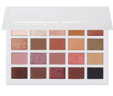 Morphe | Madison Beer Channel Surfing eyeshadow palette