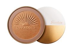 **NEW Guerlain | TERRACOTTA ULTRA SHINE SHIMMER EFFECT BRONZING POWDER
