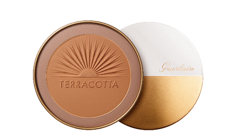 **NEW Guerlain | TERRACOTTA ULTRA MATTE MATTE EFFECT BRONZING POWDER