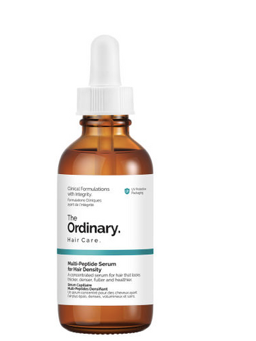 The ordinary | Multi-Peptide Serum For Hair Density 60ml