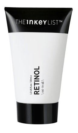 THE INKEY LIST Retinol Serum (30ml )