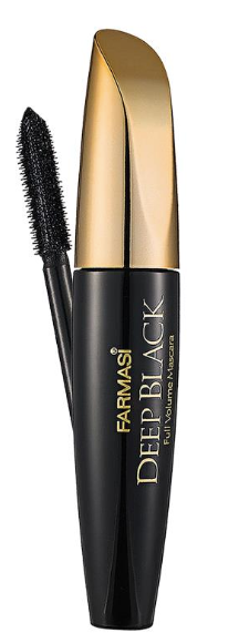 **NEW FARMASİ DEEP BLACK MASCARA 8 ML
