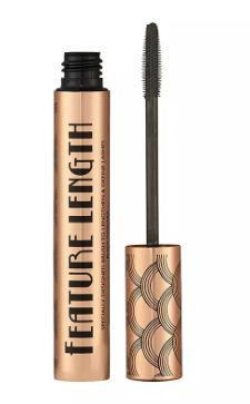 Barry M | Feature Length Mascara Black