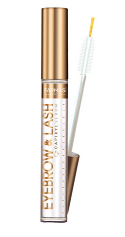 **NEW Farmasi | Eyebrow & Lash Capixyl Serum