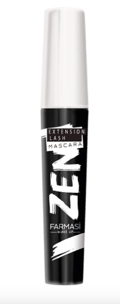**NEW Farmasi | Zen Mascara