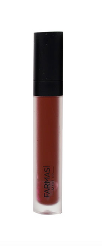 **NEW FARMASİ Liquid Matte Lipstick (Super Star)