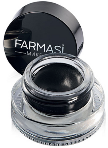 **NEW FARMASI | GEL EYELINER