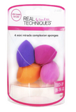 Real Techniques | Mini Miracle 4 Sponges