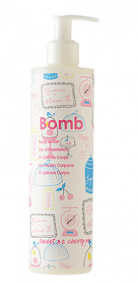 Bomb Cosmetics | Body lotion (Sweet as cherry) 300ml